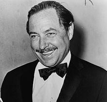 Tennessee Williams - Wikipedia