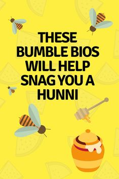 All the bio inspiration you need for your tinder/bumble bios. Here are 21 clever bumble bio ideas!