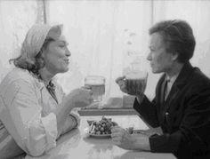 Maya Bulgakova in Wings (1966)