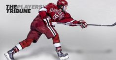 College hockey is much different than pro. There aren't any trades, there aren't any performance bonuses, and once everyone gets on campus in September, we come together as a team, united by the common goal of winning an NCAA championship.