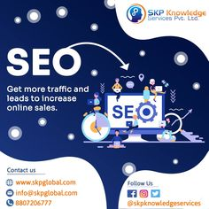 Our professional digital marketing services agency excels in outsource search engine optimization services to increase the organic traffic from Google and other search engine platforms. Best Digital Marketing Company, Digital Marketing Services, Online Marketing, Web Design Company, Seo Company, Ecommerce Seo, Web Development Agency, Best Seo Services, Seo Agency