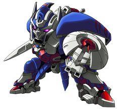 Optimus Prime por benisuke
