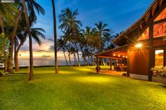 Director Richard Donner selling $22M Maui estate