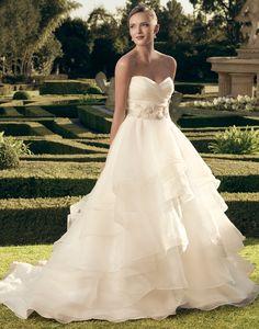 Casablanca 2174 - Venus Bridal Collection