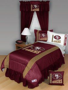 1000 images about 49ers decor on pinterest nfl san for 49ers room decor