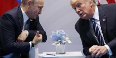 """Trump has 'low' expectations for Putin summit U. President Donald Trump says """"nothing bad . maybe some good"""" will come out of his summit Monday with Russia's Vladimir Putin in Helsinki, Finl. Donald Trump, Vladimir Putin, Helsinki, Ukraine, Putin Trump, National Security Advisor, Do It Anyway, Poutine, Angst"""