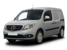 Make light work of heavy demands this weekend with the Mercedes Citan, a stylish and surprisingly roomy van.