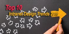 So, what are the very latest trends in intranet design? Well, as intranet software providers, we have a good handle on what's current and what the next big thing is likely to be. Carry on reading for our take on the top ten intranet design trends in Intranet Design, Design Trends, Web Design, The Next Big Thing, Top Ten, Latest Trends, Software, Handle, Reading