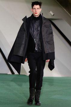 Maison Martin Margiela Menswear Fall Winter 2014 Paris - NOWFASHION