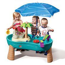 Splish Splash Seas Water Table with Umbrella79.99 at toys R Us