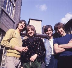love the small faces