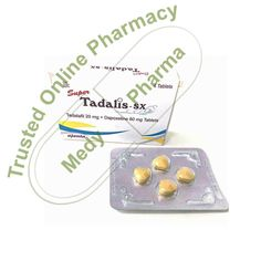 Buy Super Tadalis SX Tadalis SX is aimed to treat male erectile dysfunction (ED). Its main benefit is fast response, prolonged action (up to 36 hours) and minimized side effects in comparison to other medicines. Tadalafil dissolves directly into bloodstream and provokes congestion to the inguinal area. Vessels are filled with blood and that results a natural sustainable erection.   #buytadalissx #cialistadalissx #comprartadalissx #kamagratadalissx20 #tadalissx20 #tadalissx20