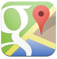 Google Maps.Con ella podemos situarnos en cualquier parte del planeta, superponer capas para mostrar información personalizada, crear mapas e itinerarios, pasear virtualmente con Street View o descubrir edificios y monumentos en 3D.