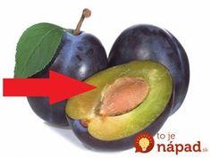 Slivka je úžasne užitočné ovocie a bolo by škoda nevyužiť celý jeho potenciál. Okrem džemov, lekvárov a slivovice ich nezabudnite konzumovať aj surové, alebo v zime sušené. Ide o skutočný zázrak z prírody. Dokážu čistiť krv, znižujú vysoký krvný