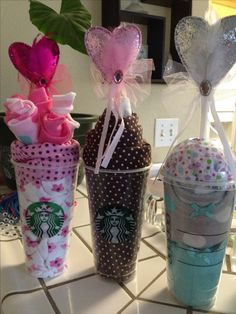 Diy gifts for bff birthday girls baby shower 66 Ideas Homemade Gifts, Diy Gifts, Baby Boy Shower, Baby Shower Gifts, My Starbucks, Starbucks Hacks, Diy Gift For Bff, Bff Birthday, Birthday Crafts