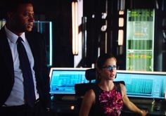 """Arrow, League of Assassins: Felicity, """"What's the League of Assassins? And please, don't say it's a league made up of assassins."""""""