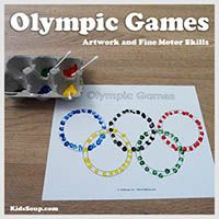 Free Olympic Games craft, activities, and games for preschool and kindergarten. Free Olympic Games craft, activities, and games for preschool and kindergarten. Olympics Kids Activities, Olympic Games For Kids, Olympic Idea, Kids Olympics, Kindergarten Activities, Preschool Activities, Winter Olympics, Summer Olympics Sports, Nursery Activities