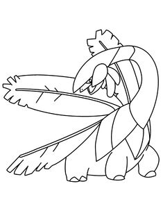 Free Pokemon Advanced Coloring Page Pages 145 Printable