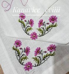 Needlework, Crochet Patterns, Cross Stitch, Instagram, Roses, Pattern, Embroidery, Dressmaking, Punto De Cruz