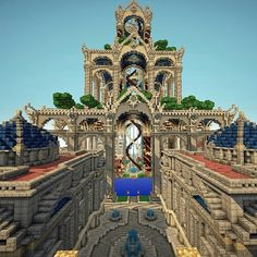minecraft castle blueprints step by step ; Minecraft Mansion, Minecraft City, Minecraft Buildings, Minecraft Stuff, Minecraft Staircase, Minecraft Temple, Minecraft Medieval, Minecraft Redstone, Minecraft Plans