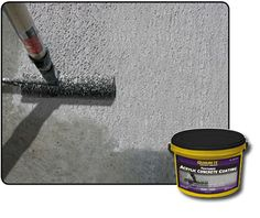 Textured Acrylic Concrete Coating l QUIKRETE® Textured Acrylic Concrete Coating (No. provides a non-slip, new look finish to concrete surfaces. Halloween Outside, Holidays Halloween, Happy Halloween, Halloween Party, Halloween Decorations, Outdoor Decorations, Halloween Tombstones, Halloween Graveyard, Haunted Props