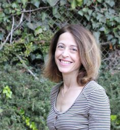 Author Claire LaZebn