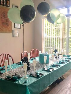 659 best table settings images in 2019 birthday party ideas i rh pinterest com