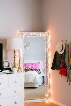 10 soluciones para habitaciones pequeñas #habitaciones #pequeñas #hogar #decoración #aprovechar #espacio www.hogardiez.com