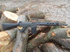 You're not bulletproof..., Gear The FN FAL and its variants can have very...