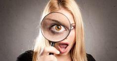 Lhář se prozradí sám mnoha různými gesty, pohyby a grimasamy, naučte se je poznávat!