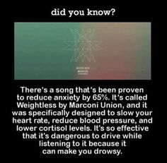 You should know on 9GAG Wtf Fun Facts, Random Facts, Awesome Facts, Strange Facts, Interesting Facts, Crazy Facts, Random Stuff, Weightless Marconi Union, Trieste