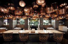 Tom Dixon: Lighting Design Icon in the Making