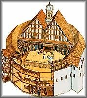 Bio: By 1599 Shakespeare was wealthy. He and another man designed this theater and named it The Globe. Renaissance Theater, Elizabethan Theatre, Shakespeare In Love, William Shakespeare, Tudor History, British History, Open Air Theater, Tudor Era, Midsummer Nights Dream