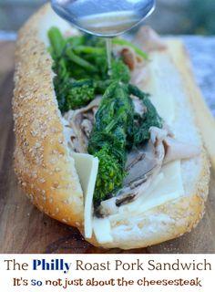 Pork Roast With Gravy, Pork Gravy, Beef Tenderloin Roast, Chicken Gravy, Pot Roast, Entree Recipes, Sandwich Recipes, Pork Recipes, Cooking Recipes