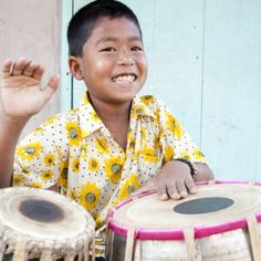 World Vision Catalog of Gifts Our Kids Could Save Up to Give for Christmas ... Art & Music Classes for $20