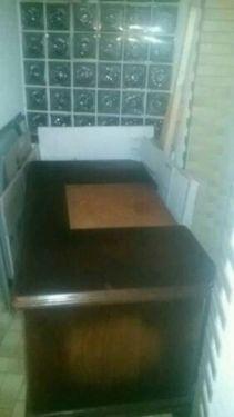 Nice Alter Antiker Schreibtisch in Saarbr cken Saarbr cken West B rom bel gebraucht kaufen eBay Kleinanzeigen