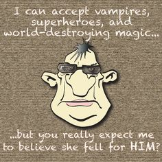 Suspension of Disbelief in Fantasy