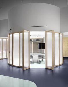 Campari Group Offices - Toronto - 6