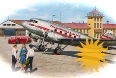 flygcforum.com ✈ DOUGLAS DC-3 ✈ Planes that Changed the World ✈