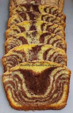 Chec marmorat - Bunătăți din bucătăria Gicuței Hot Dog Buns, Hot Dogs, Bread, Food, Brot, Essen, Baking, Meals, Breads