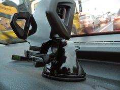 Frinis Test-Stübchen: Universale Autohalterung für das Amaturenbrett in ...
