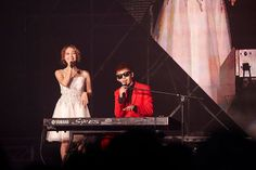 BtoB Concert: Hello Melody • Ilhoon with his Sister ♡