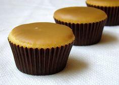 Buttermilk Cupcakes with Caramel Icing | Shauna Sever | The Next Door Baker