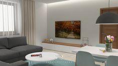 #lukaspoctavekdesign Flat Screen, Interior Design, Design Interiors, Flat Screen Display, Home Interior Design, Interior Architecture, Home Decor, Home Interiors, Interior Decorating