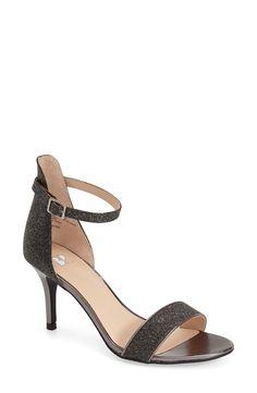 'Luminate' Open Toe Dress Sandal (Women)
