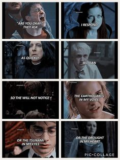 25 Harry Potter Memes Sad Laughing is a good thing.It's make your… 25 Harry Potter Memes Triste de … Harry Potter Film, Harry Potter Triste, Blaise Harry Potter, Arte Do Harry Potter, Harry Potter Spells, Harry Potter Jokes, Harry Potter Pictures, Harry Potter Universal, Harry Potter Characters