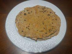 Amma's Kitchen Adventures: Sweet Potato Chappathi/ Roti/ Flatbread