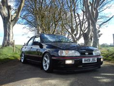 Show me Ford Sierras! Ford Rs, Ford Sierra, Ford Capri, Car Goals, Old Fords, Ford Escort, Retro Cars, Ford Focus, Sport Cars