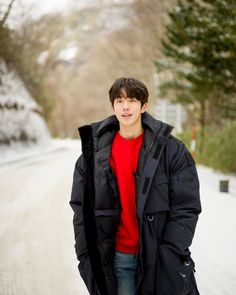 korean man korean model of haebak Kaisoo, Chanbaek, Kyungsoo, Asian Actors, Korean Actors, Korean Dramas, Nam Joo Hyuk Instagram, Weightlifting Kim Bok Joo, Nam Joo Hyuk Cute