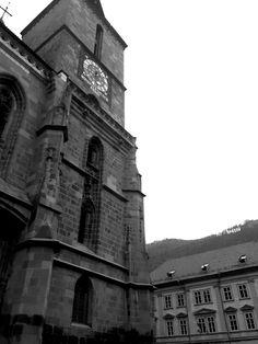 Biserica Neagra Brașov